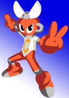 Vector of Cutman by xor101