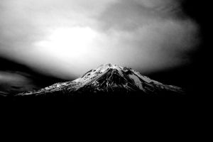 Mt. Shasta 4 by dh-works