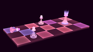 Chessmen-2015 by dont89