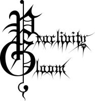Proclivity Gloom - band Logo by Worst-Art