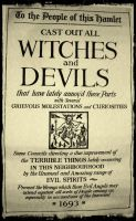 Witches and Devils by Estruda