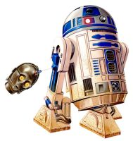 R2-D2 by jasonedmiston