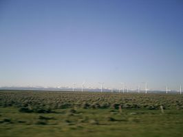 Wind Generators by Avi-the-Avenger
