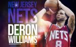 Deron Williams Nets Wallpaper by IshaanMishra