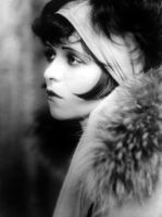Vintage Stock - Clara Bow10 by Hello-Tuesday