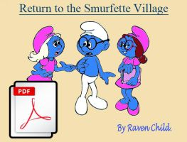 Ch.1  S.S. Sister Smurf by TheSorceressRaven