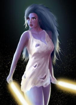 Jedi Eq by foreverEvey