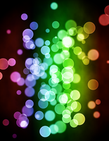 Bokeh In Gimp by CMA3D