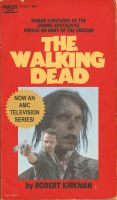 The Walking Dead Paperback by Hartter
