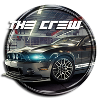 The Crew Icon by Troublem4ker