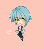 Chibi Practice by Pikerth
