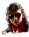 Kenny Omega by claudiall