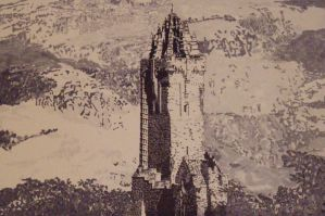 Wallace Monument 001 by mac-e-1
