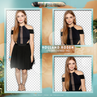 Pack png Holland Roden 03 by lightsfadeout