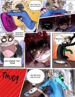 Project: ItaGer 15 by TheHummingInker