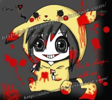 jeff the killer chibi by aldu-Candy