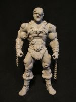 MOTUC custom Infector WIP 3 by masterenglish