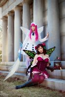 Deathsmiles III by EnchantedCupcake