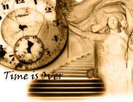 Time Is Over 2 by spoilage