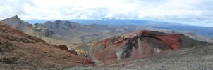 Panorama: New Zealand by geek96boolean10