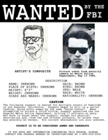 Terminator Wanted Poster v3.0 by codebreaker2001