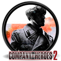 Company of Heroes 2 - Icon by Blagoicons