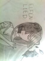 Elfen Lied. by Kuroneko24Fee