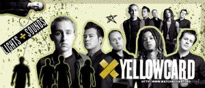 Yellowcard by silver-marker