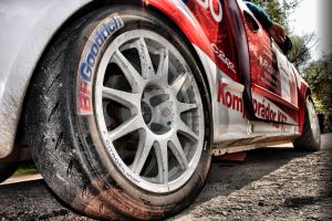 rally_tyre by donfoto