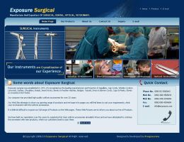 expo-surgical by M2Media
