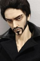 faceup remake by Sarqq
