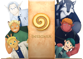 Insignia by Koru-Xypress