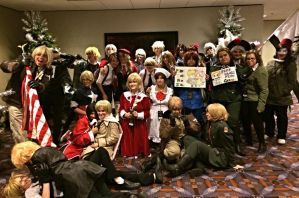APH Cosplay- CAD World Meeting by nursal1060