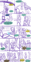 SWITCH- Round 3: Page Two by MischiefJoKeR