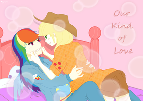 Our Kind of Love by Kyriena