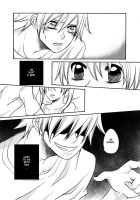 Soul Eater Doujinshi: Doubts Page 10/18 by nayght-tsuki