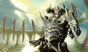 Lord Kassadin by Torvald2000