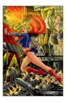Supergirl by Junior-Rodrigues