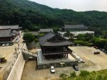 Cheonan Temple Overview by SamXJing