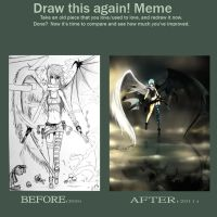 'Before and After' - Meme by IFrAgMenTIx