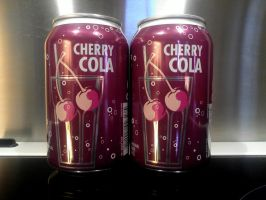 Harboe Cherry Cola by Redfield-1982