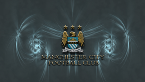 Manchester City Football Club by christara