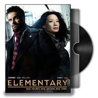 Elementary Season 2 by Natzy8