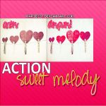 Action Sweet Melody by MarieCst