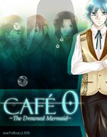 CAFE 0 -The Drowned Mermaid- by Chu-3