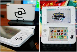 My 3DS decal may not be of a Badass Pokemon by snapshot19