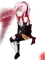 .: Suzuki Shinzui :. by Eien-no-Yoru