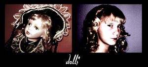 Dolls by Yahora