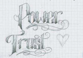 Power and Trust by 12KathyLees12