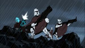 Clone Troopers Animation -Full by unit138